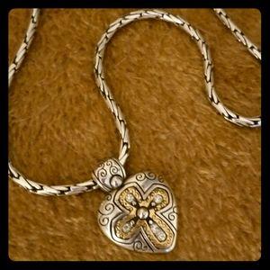 Brighton preloved- necklace